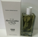 Abercrombie And Fitch Fierce TESTER barbat
