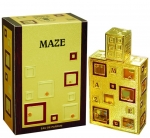 Al Haramain Maze unisex