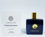 Amouage Interlude TESTER dama