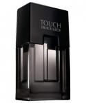 Avon Black Suede Touch barbat