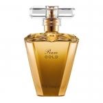 Avon Rare Gold dama
