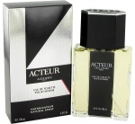 AZZARO Acteur men