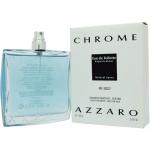 Azzaro Chrome TESTER barbat
