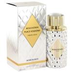 Boucheron Place Vendome White Gold dama