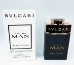 Bvlgari Man Black Orient TESTER barbat