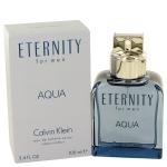 CALVIN KLEIN Eternity Aqua parfum ORIGINAL barbat