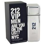 Carolina Herrera 212 VIP parfum ORIGINAL barbat