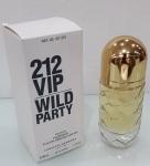Carolina Herrera 212 VIP Wild Party TESTER dama