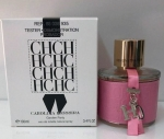 Carolina Herrera Ch Garden Party TESTER dama