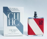 Carolina Herrera CH Men Sport TESTER barbat