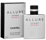 CHANEL Allure Homme Sport parfum ORIGINAL barbat