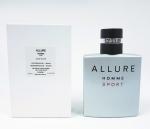 Chanel Allure Homme Sport TESTER barbat