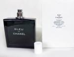 Chanel Bleu TESTER barbat