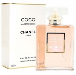 CHANEL Coco Mademoiselle parfum ORIGINAL dama