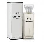 CHANEL No 5 Eau Premiere women
