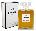 CHANEL No 5 parfum ORIGINAL dama