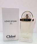 Chloe Love Story TESTER dama