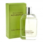 DAVIDOFF Adventure Eau Fraiche men