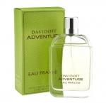 DAVIDOFF Adventure Eau Fraiche men