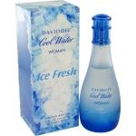 Davidoff Cool Water Ice Fresh dama