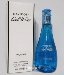 Davidoff Cool Water TESTER dama