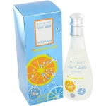 Davidoff Cool Water Woman Summer Fizz dama