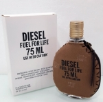 Diesel Fuel for Life Homme TESTER barbat