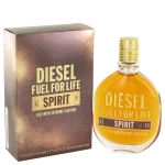 Diesel Fuel For Life Spirit barbat