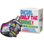 DIESEL Only The Brave by Bunka men