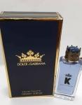 Dolce Gabbana King CASETA CADOU barbat