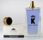 Dolce Gabbana King TESTER barbat