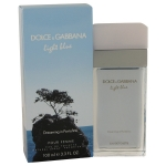 Dolce Gabbana Light Blue Dreaming in Portofino dama