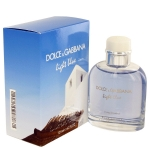 Dolce Gabbana Light Blue Living Stromboli barbat