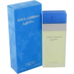 DOLCE GABBANA Light Blue parfum ORIGINAL dama