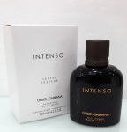 Dolce Gabbana Pour Homme Intenso TESTER barbat