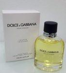 Dolce Gabbana Pour Homme TESTER barbat