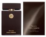 Dolce Gabbana The One Collector barbat