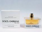 Dolce Gabbana The One TESTER dama