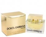 DOLCE GABBANA The One women