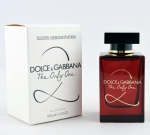 Dolce Gabbana The Only One 2 TESTER dama
