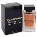 Dolce Gabbana The Only One parfum ORIGINAL dama