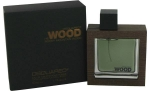 DSQUARED He Wood Rocky Mountain Wood men