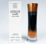Giorgio Armani Code Profumo TESTER barbat