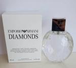 Giorgio Armani Diamonds TESTER dama