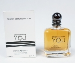 Giorgio Armani You Stronger TESTER barbat