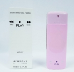 Givenchy Play TESTER dama