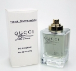 Gucci Made To Measure TESTER barbat