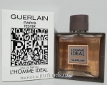 Guerlain L`Homme Ideal EDP tester barbat