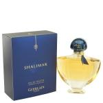 GUERLAIN Shalimar parfum ORIGINAL dama