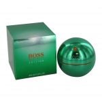 HUGO BOSS In Motion Green men